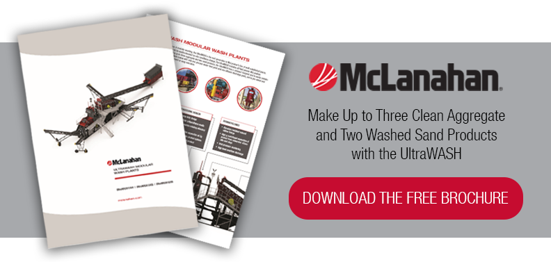 Download the UltraWASH Brochure