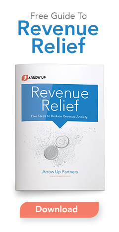 Revenue Relief Call to Action