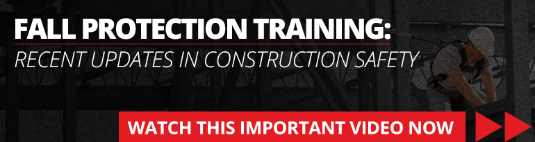 Watch the Fall Protection Training Video Now
