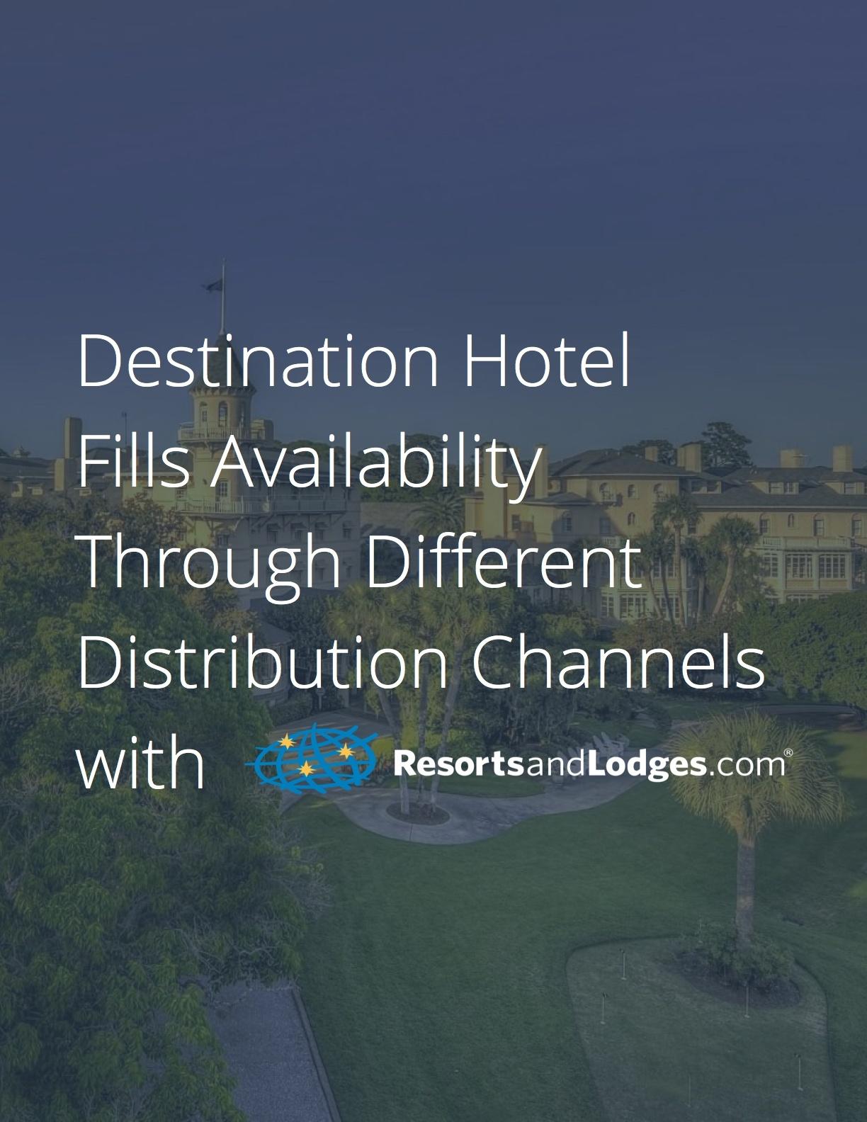 jekyll island club hotel case study cover