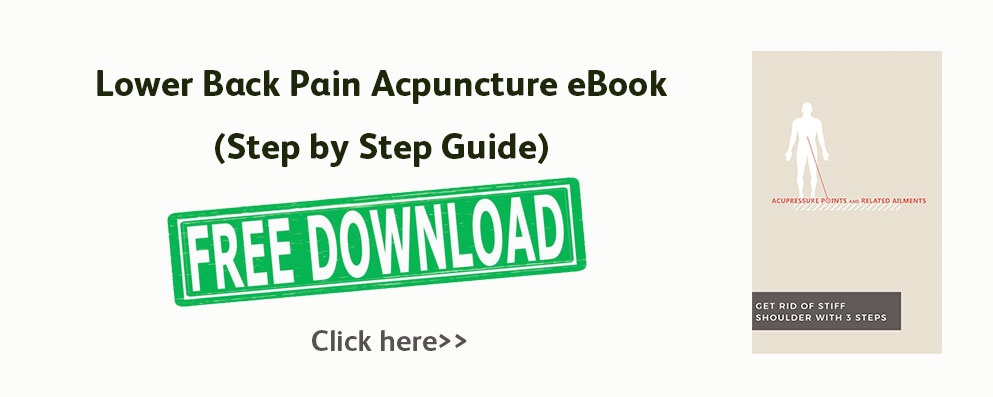 Acupressure-massage