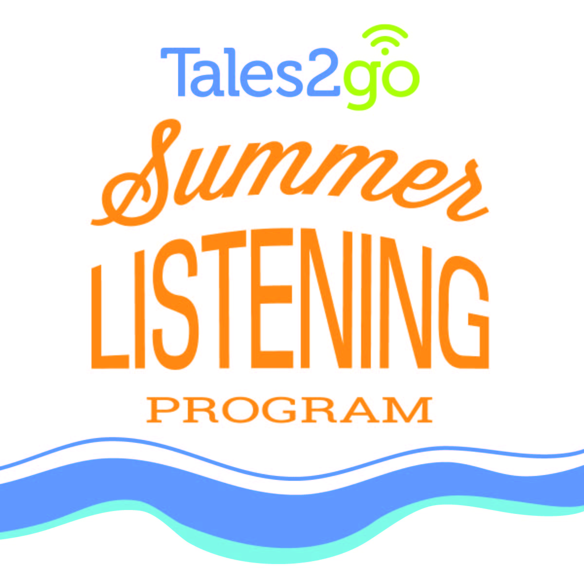 Tales2go Summer Listening Program