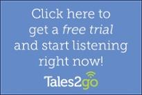 Tales2go Free Trial