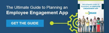 employee engagement app