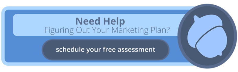 Get Help Figuring Out Your Marketing Plan