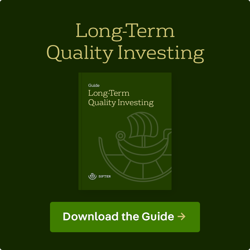 Download Investor Manual