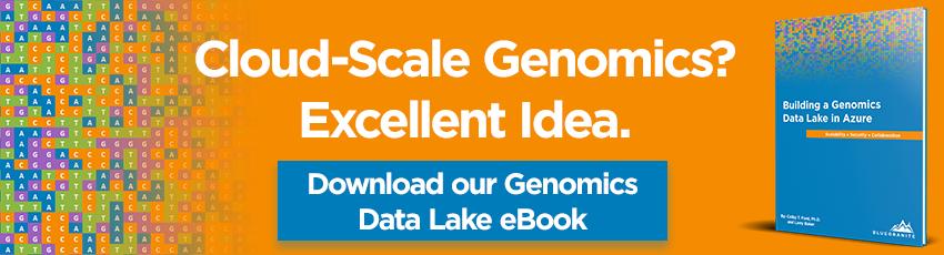 Genomics eBook