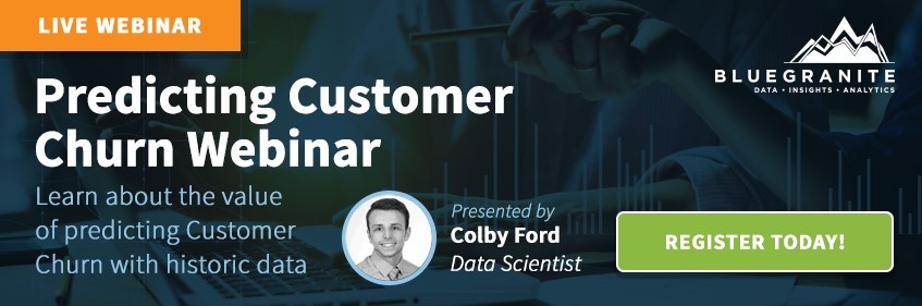 Predicting Customer Churn