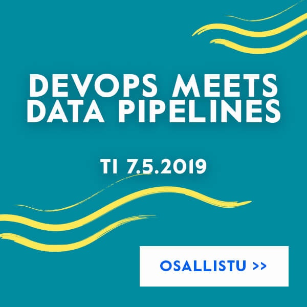 DevOps meets Data Pipelines