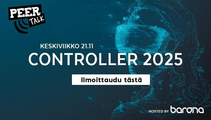 Controller 2025
