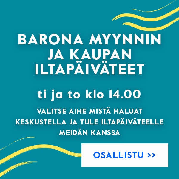Barona_Myynti_iltapaivateet
