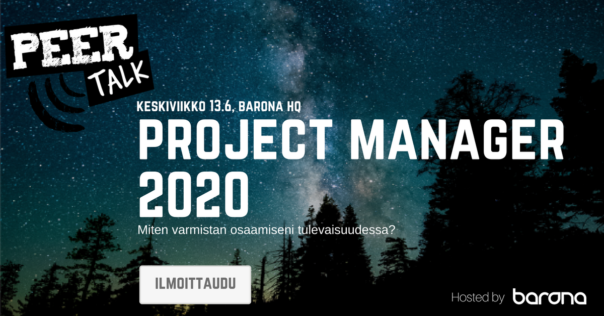 Peer-Talk-Project-Manager-2020-Ilmoittaudu