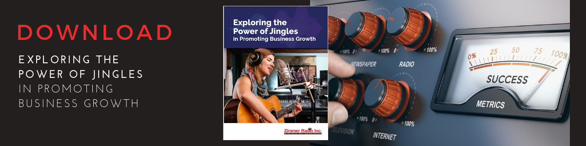 Exploring the Power of Jingles
