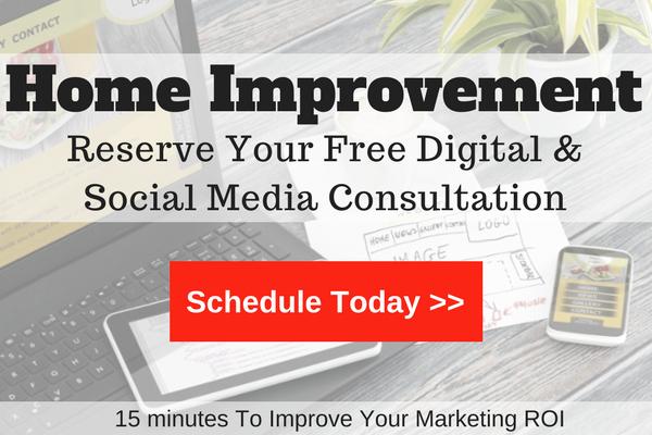 Home Improvement Digital Consultation