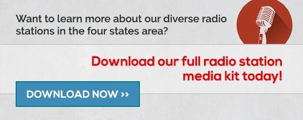Download Zimmer Radio, Inc. Media Kit