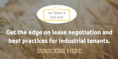 Subscribe to The Tenant's Edge blog