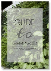 Guide to Greenwalls