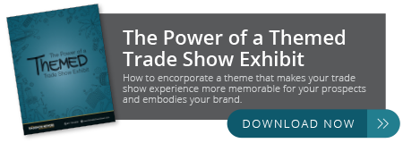 themed trade show events