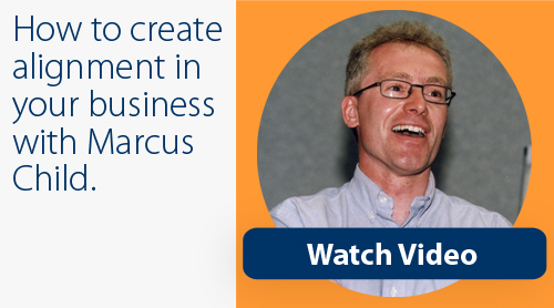 How to create alignment in your business video tips