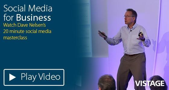 Social Media for Business - Dave Nelsen