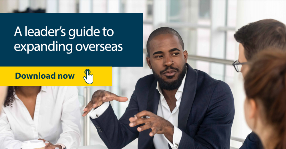 CTA_Leaders Guide to expanding overseas