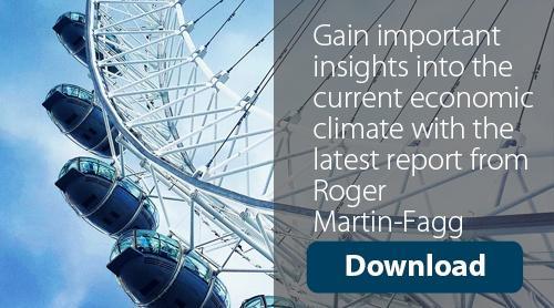 Economic Update - August 2015