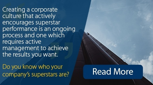 Create a superstar culture