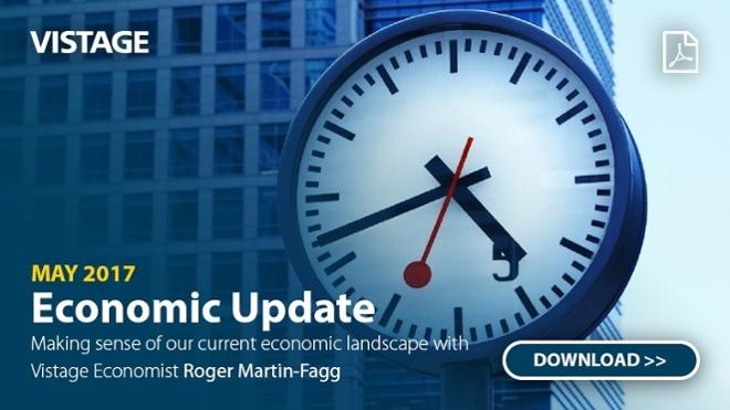 Economic Update May 2017