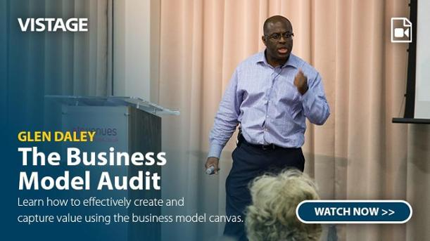 Glen Daley - Business Model Audit