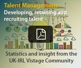 Developing, retaining and recruiting talent