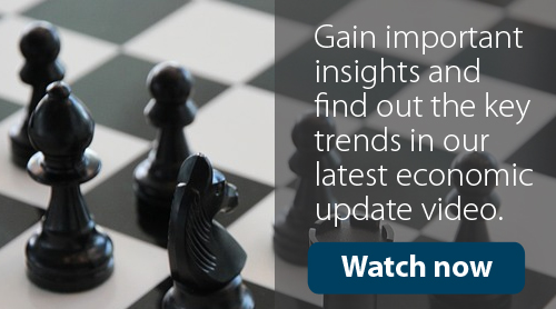 Economic Update Webinar Video