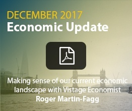 Vistage UK SME Economic Update December 2017