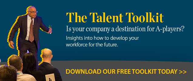 The Talent Toolkit - Download now