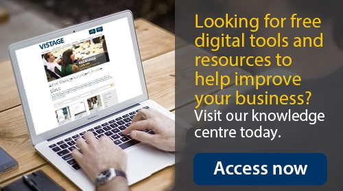 Access our knowledge centre for business tools