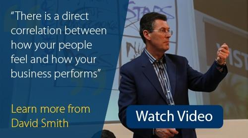 David Smith, High Performance Culture