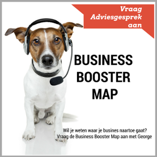 Business Booster Map