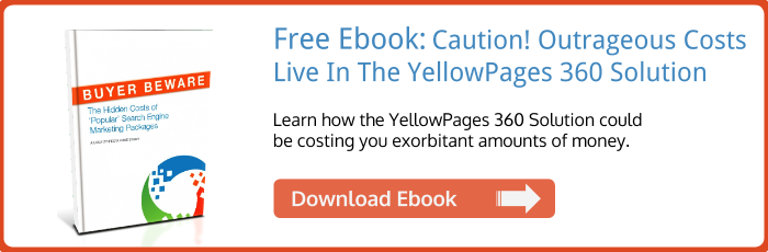 Free YellowPages 360 Ebook