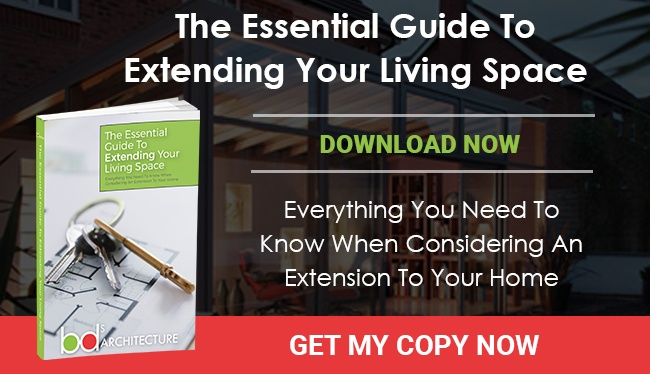 The Essential Guide To Extending Your Living Space