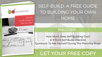 Self Build: A Free Guide To Building Your Own Home