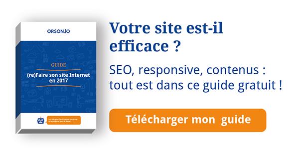 Votre site est-il efficace ?