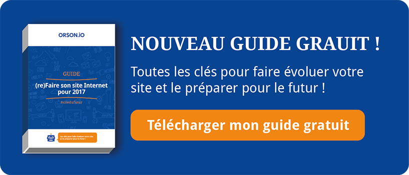 Nouveau guide gratuit. Votre site est-il efficace ?