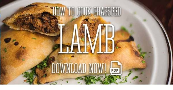 Grassfed Lamb Recipes