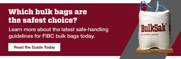 FIBC Bulk Bag Safety