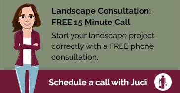 FREE Landscape Consultation
