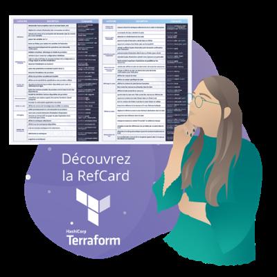 RefCard de Terraform 1.0 wescale
