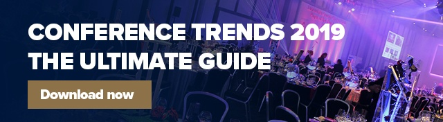 Conference Trends 2019 The Ultimate Guide
