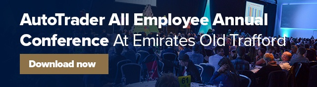 Auto Trader All Employee Conference
