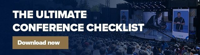 Download Conference Checklist