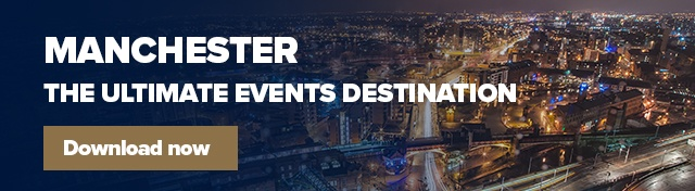 Manchester The Ultimate Events Destination