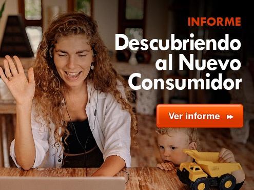 Informe ditrendia Descubriendo al nuevo consumidor 2021